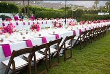 Wedding Reception Venues / by Exclusively Weddings