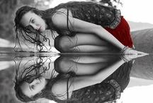 Designing Photos / by raina ramirez