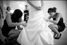 Ideas From Bridesmaids  / Ideas, inspirations, whatever. / by Kelsey Annas