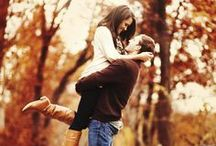 Engagement Photo Ideas / by Kelsey Annas