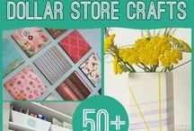 Crafts / by Heather Hill