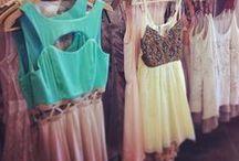 DRESS it up / dresses / by Meg Caviness