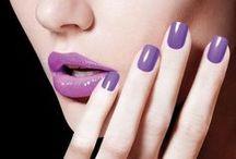 Perfect Purple / by beautystoredepot.com