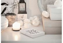 Home Accessories / by Leah Hart