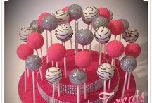 My work / All pictures are my creations ONLY!  / by Jill's Sweet Treats