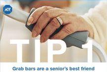 Senior Safety Tips / by ADT
