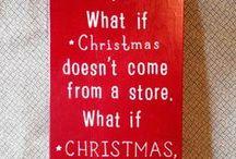 Christmas / by Amanda Robey