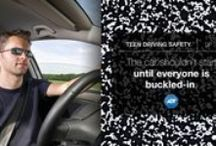 Car Safety Tips / by ADT