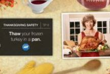 Thanksgiving Safety / by ADT
