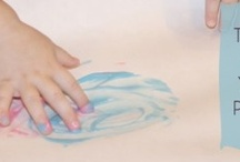 Toddler Activities / Activities specifically geared to toddlers. / by Jackie
