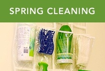 Spring Cleaning Tips / by ADT