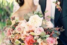 NC Wedding / by Floret Flower Farm