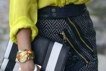 My Style / by Sara Florez