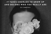 Favorite Quotes & Truths / by Melony Swartz Blue