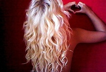 Hair / by Brittany Roen