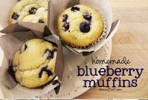 Muffins and Cupcakes / by Brittany Roen