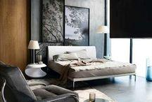 Bedroom design ideas / help me pick ideas for my tiny bedroom / by Teresa Splittorff Rieke