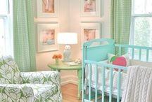 Room Ideas / by Caitlin Williams