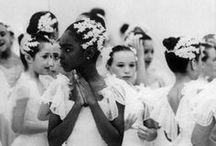 ballet / by Eila Trujillo