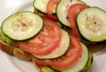 Healthy Recipes / by Jill Stringfellow-Oliver