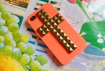 iPhone cases I want / by Caitlin Williams
