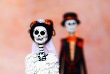 Día de los Muertos / by Maja Augusta