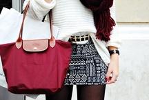 Fashion: Street Style / by Natalia Gc