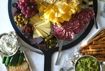 Wine & cheese / by Marie-France Bourgon
