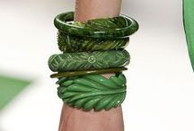 BRACELETS / It's an arm party up in here. / by Très Awesome