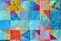 Quilting & Sewing / by Lindsey Peterson