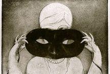 Eye Masks  / by Holistic Silk