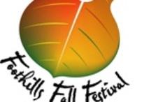 Foothills Fall Festival / by Vita Marie Lovett