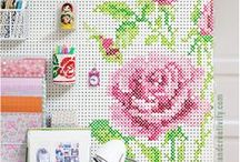Stitchery / by Abby Langdon