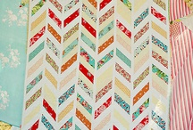 quilt ideas / by Jenny Nielson