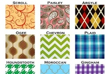 Pattern Mix-sing! / soulful designers get IT! / by World of Rugs