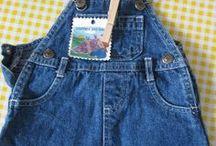 lavendarBlue Treasure / My Etsy shop / by Gram Evans