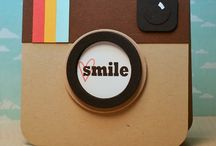 cards/ scrapbooks / by Sarah Pasillas
