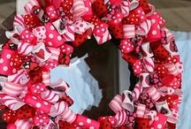 Valentine's Day / by Sherri Troutman-Hernandez