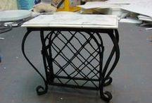 05. Mini Furniture Tutorials / by Pauline Coombes
