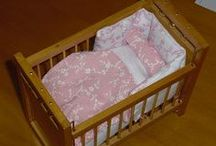 09. Mini Nursery Tutorials / by Pauline Coombes