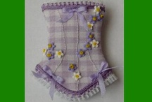 21. Tutorials Sewing Knitting & Crochet / by Pauline Coombes