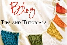 Blogging tips / by Heather Ruppel