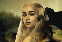 Fire and Blood: House Targaryen / by Luke Brown