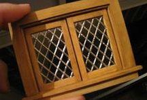 12. Windows & Door Tutorials / by Pauline Coombes
