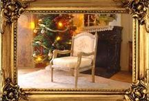 05. Chair & Sofa Tutorials  / by Pauline Coombes