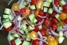 Yummy Healthy Food / by LaMiya Scianna
