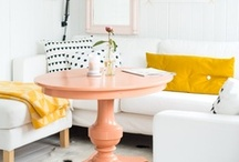Decor / by Sarah Champion