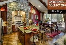Kitchens that sizzle / by Schumacher Homes