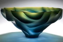 Design-Glass / by Nina