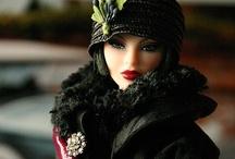 Dolls / Cool Dolls  / by RL Butler